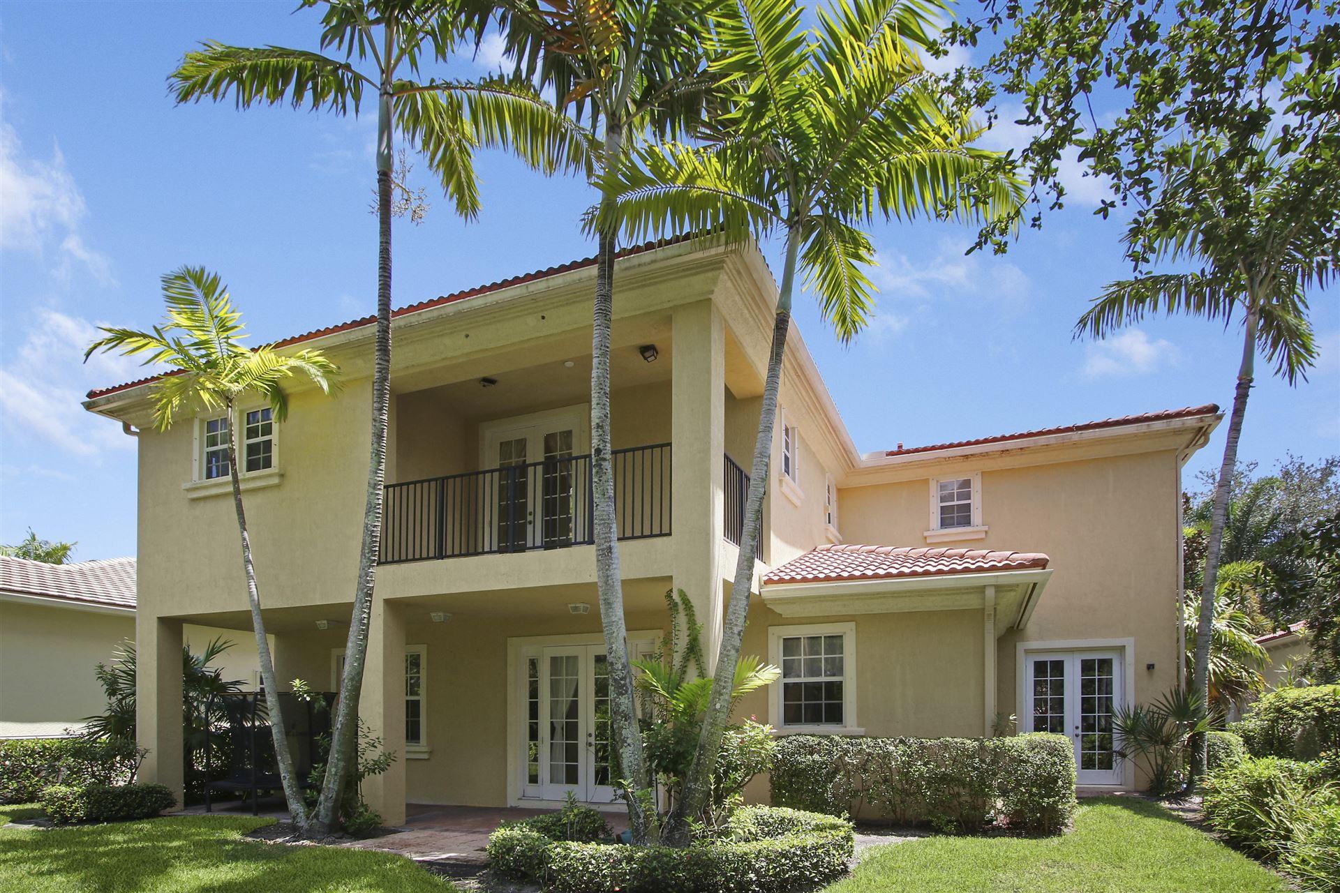 Photo of 1107 Vintner Boulevard, Palm Beach Gardens, FL 33410 (MLS # RX-10740551)