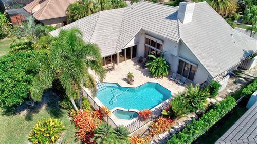 Photo of 7571 Mandarin Drive, Boca Raton, FL 33433 (MLS # RX-10569552)