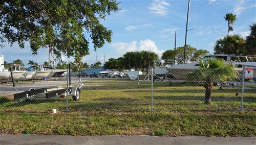 Photo of 21 Fishermans Wharf Road, Fort Pierce, FL 34950 (MLS # RX-10594552)