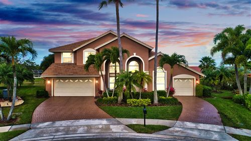 Photo of 22328 Siesta Key Drive, Boca Raton, FL 33428 (MLS # RX-10603552)