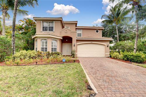 Photo of 8628 Breezy Oak Way, Boynton Beach, FL 33473 (MLS # RX-10739552)