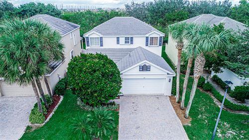 Photo of 169 Berenger Walk, Royal Palm Beach, FL 33414 (MLS # RX-10752552)