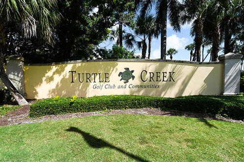 Photo of 1 SE Turtle Creek Drive #A, Tequesta, FL 33469 (MLS # RX-10753552)