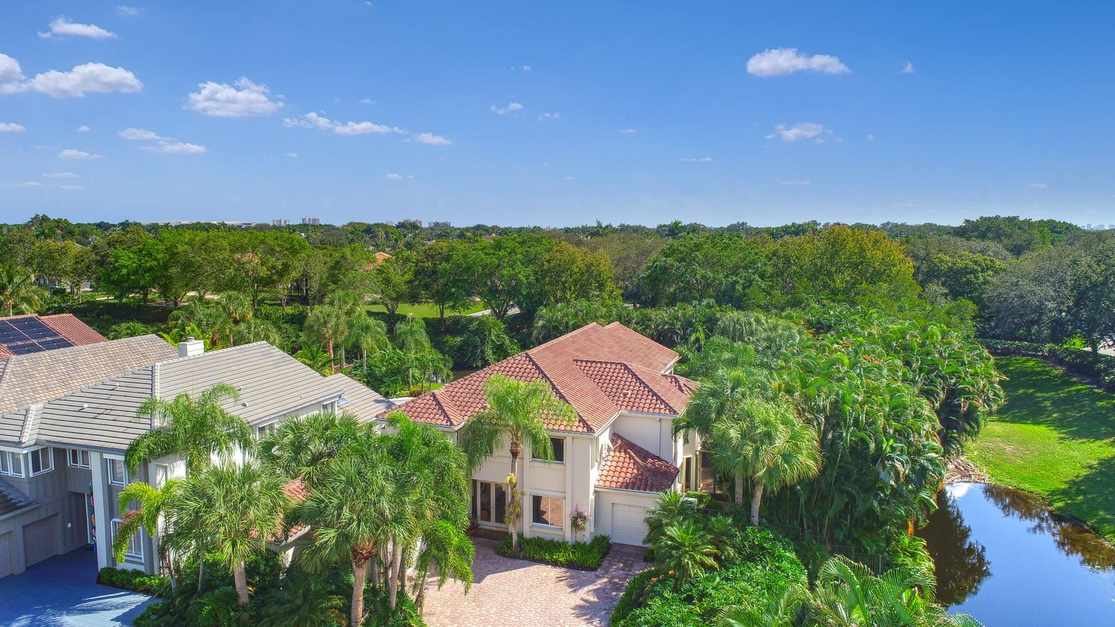 3278 Degas Drive E, Palm Beach Gardens, FL 33410 - #: RX-10566552