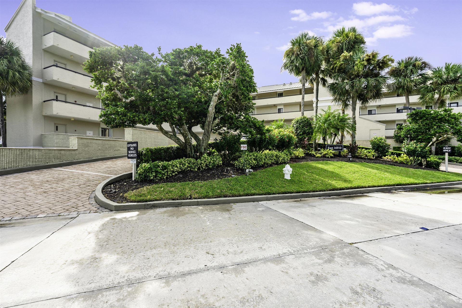 16910 Bay Street #E505, Jupiter, FL 33477 - MLS#: RX-10628552