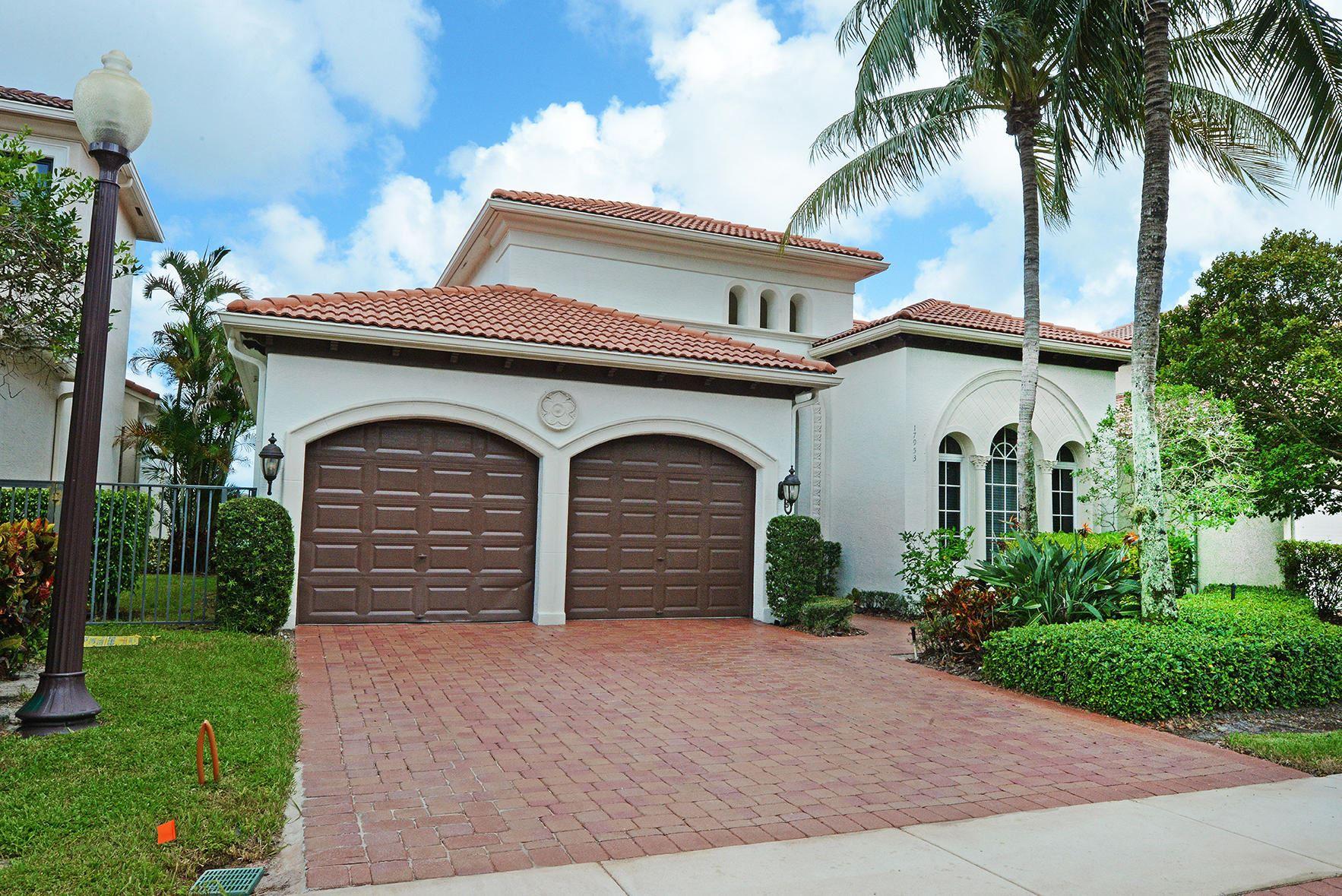 17953 Villa Club Way, Boca Raton, FL 33496 - #: RX-10650552