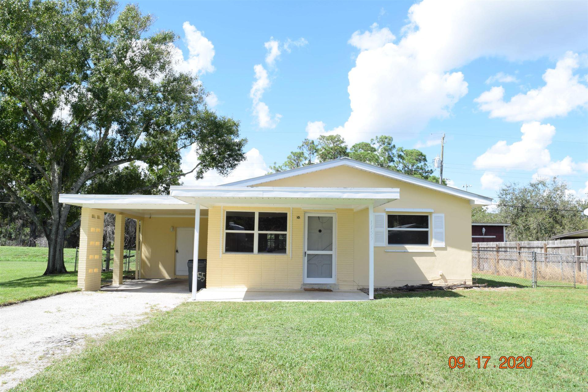 1155 SW All American Way, Palm City, FL 34990 - #: RX-10651552