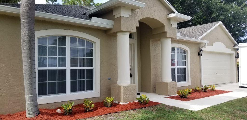 1461 SW Delos Avenue, Port Saint Lucie, FL 34953 - #: RX-10716552