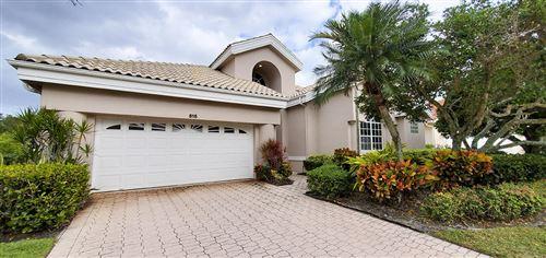 Photo of 515 Eagleton Cove Trace, Palm Beach Gardens, FL 33418 (MLS # RX-10547553)