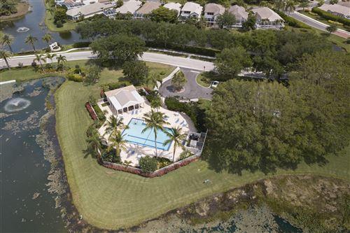 Tiny photo for 515 Eagleton Cove Trace, Palm Beach Gardens, FL 33418 (MLS # RX-10547553)