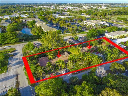 Photo of Listing MLS rx in 3083 Ferrell Drive #10 Lake Worth FL 33461
