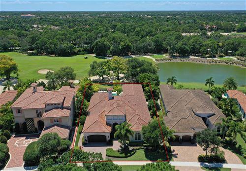 Photo of 11523 Green Bayberry Drive, Palm Beach Gardens, FL 33418 (MLS # RX-10631553)