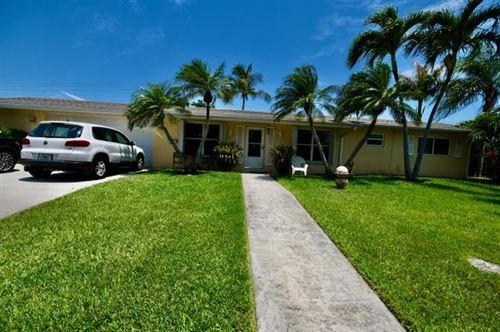 Photo of 401 Lighthouse Drive, North Palm Beach, FL 33408 (MLS # RX-10722553)