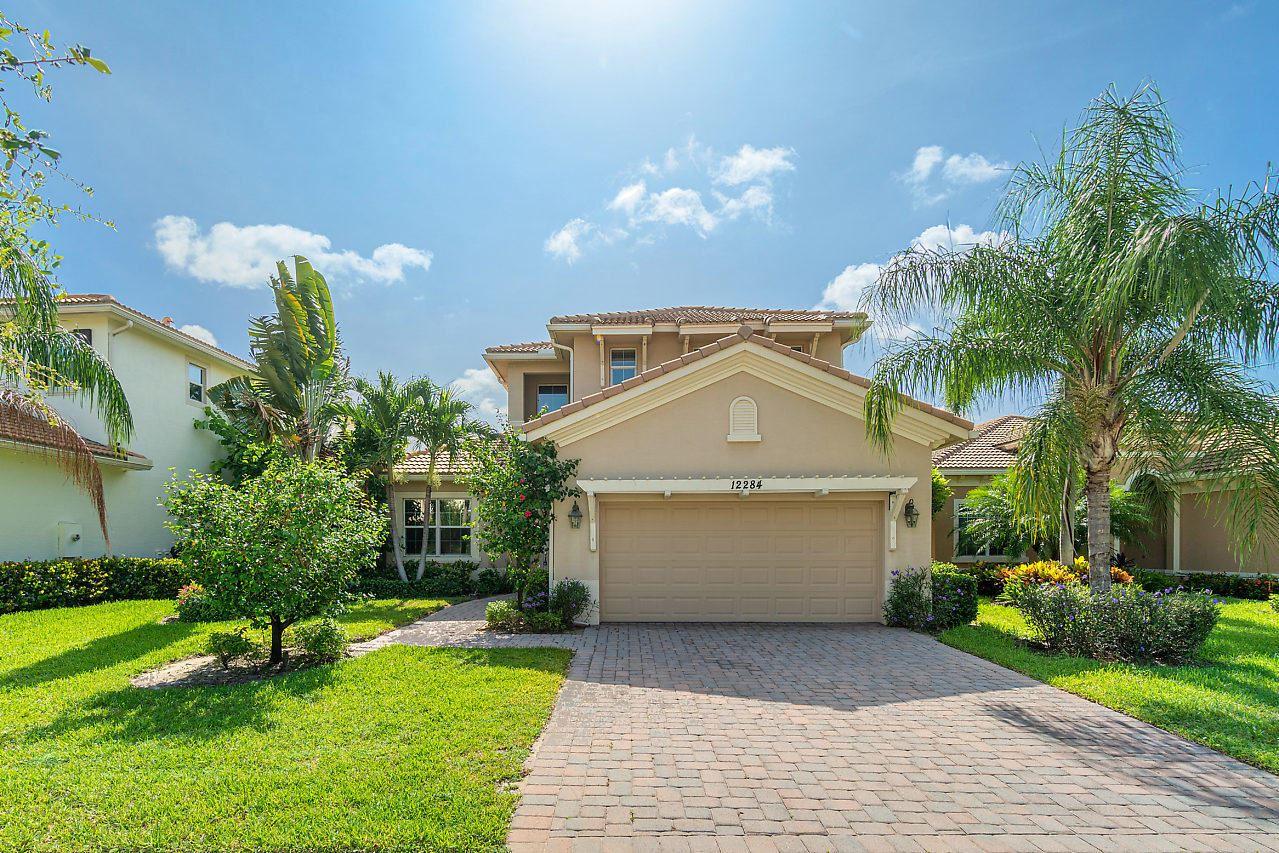 12284 Aviles Circle, Palm Beach Gardens, FL 33418 - #: RX-10637553