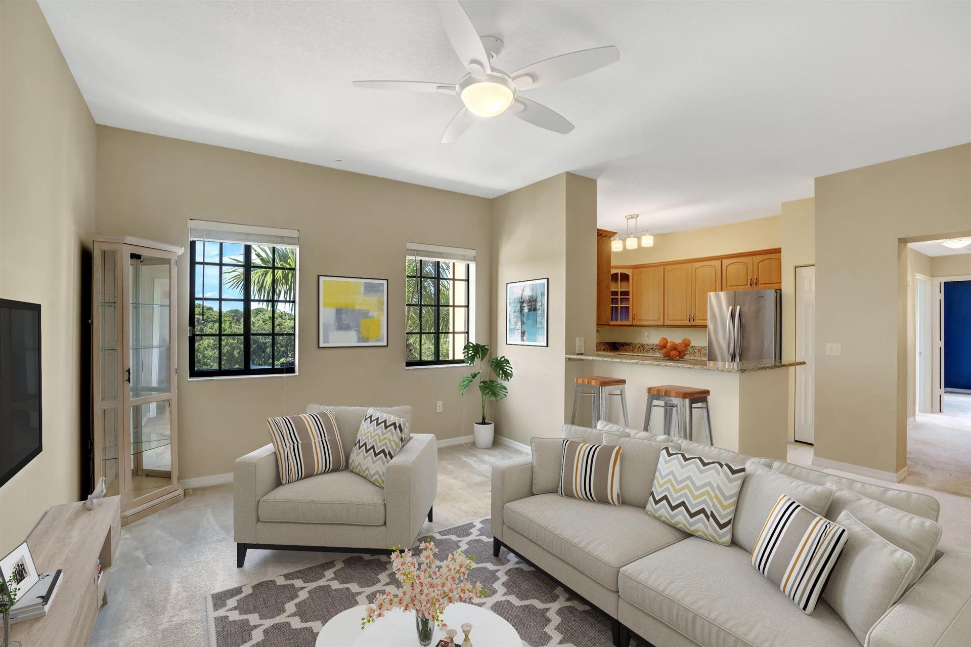 4907 Midtown Lane #1410, Palm Beach Gardens, FL 33418 - #: RX-10638553