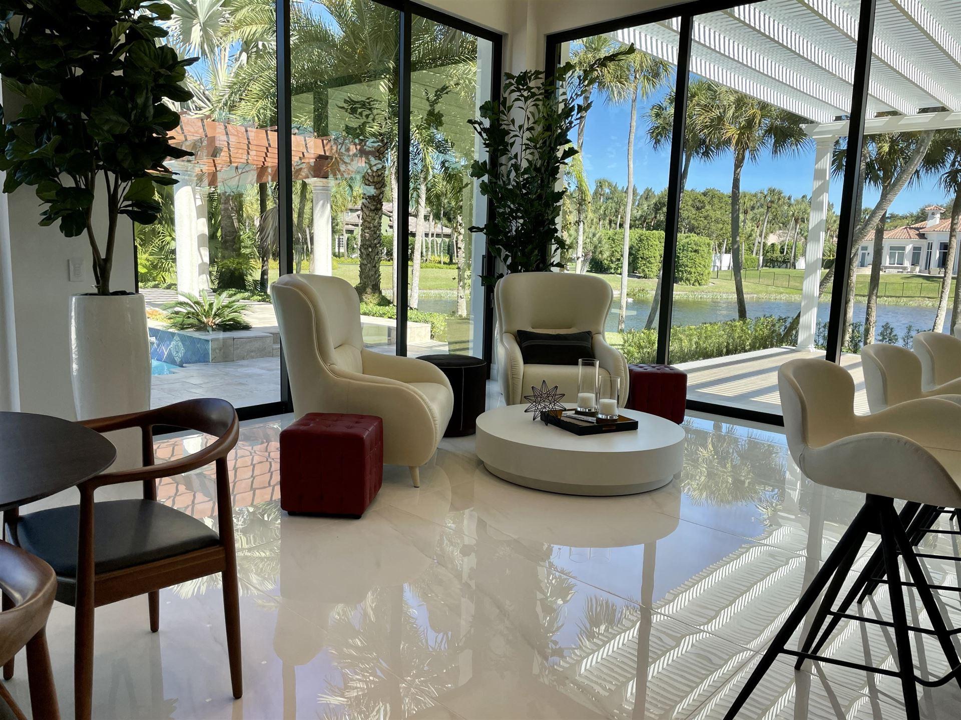 16485 Bridlewood Circle, Delray Beach, FL 33445 - #: RX-10653553