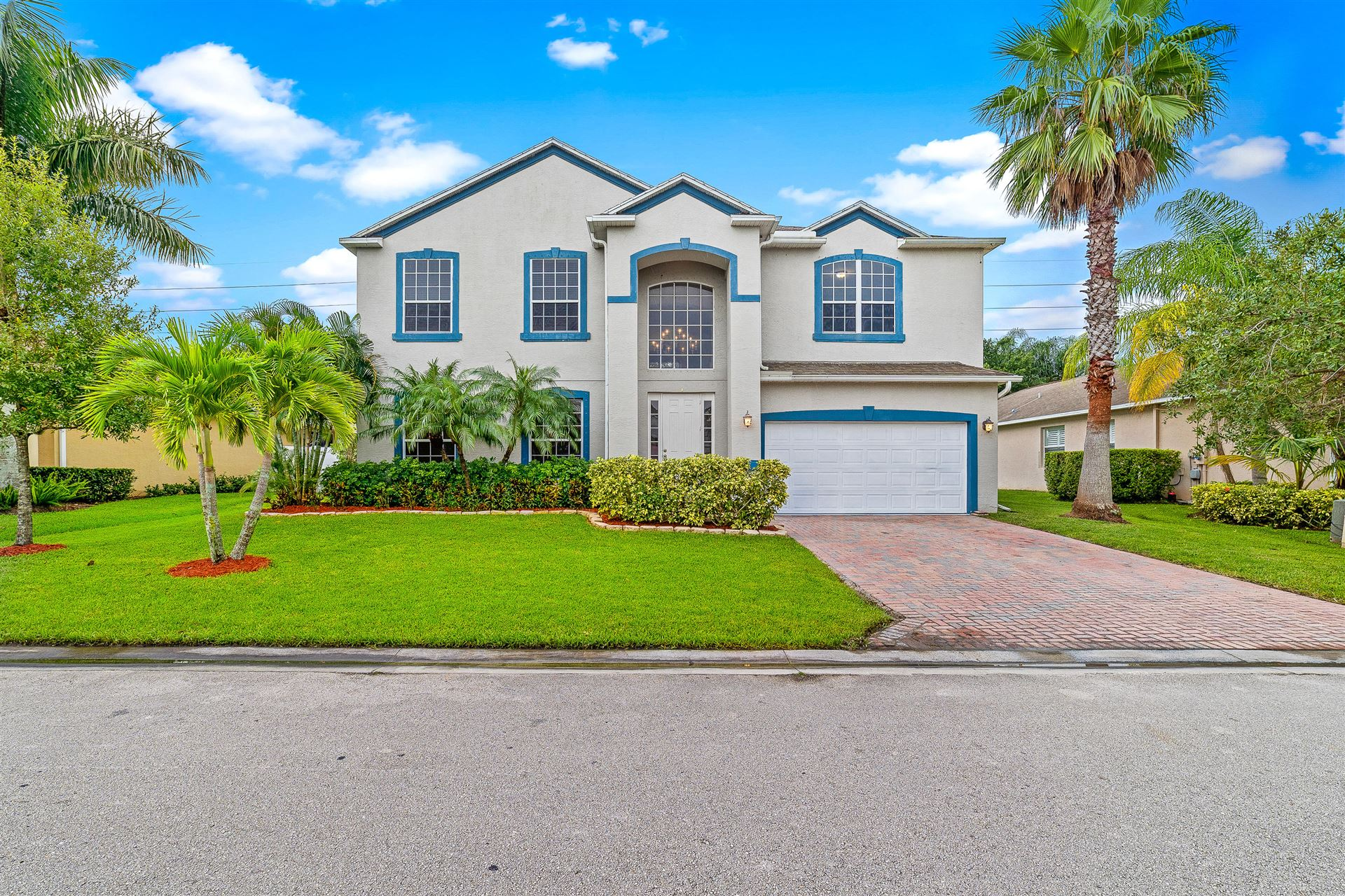 1353 Scarlet Oak Circle, Vero Beach, FL 32966 - #: RX-10661553