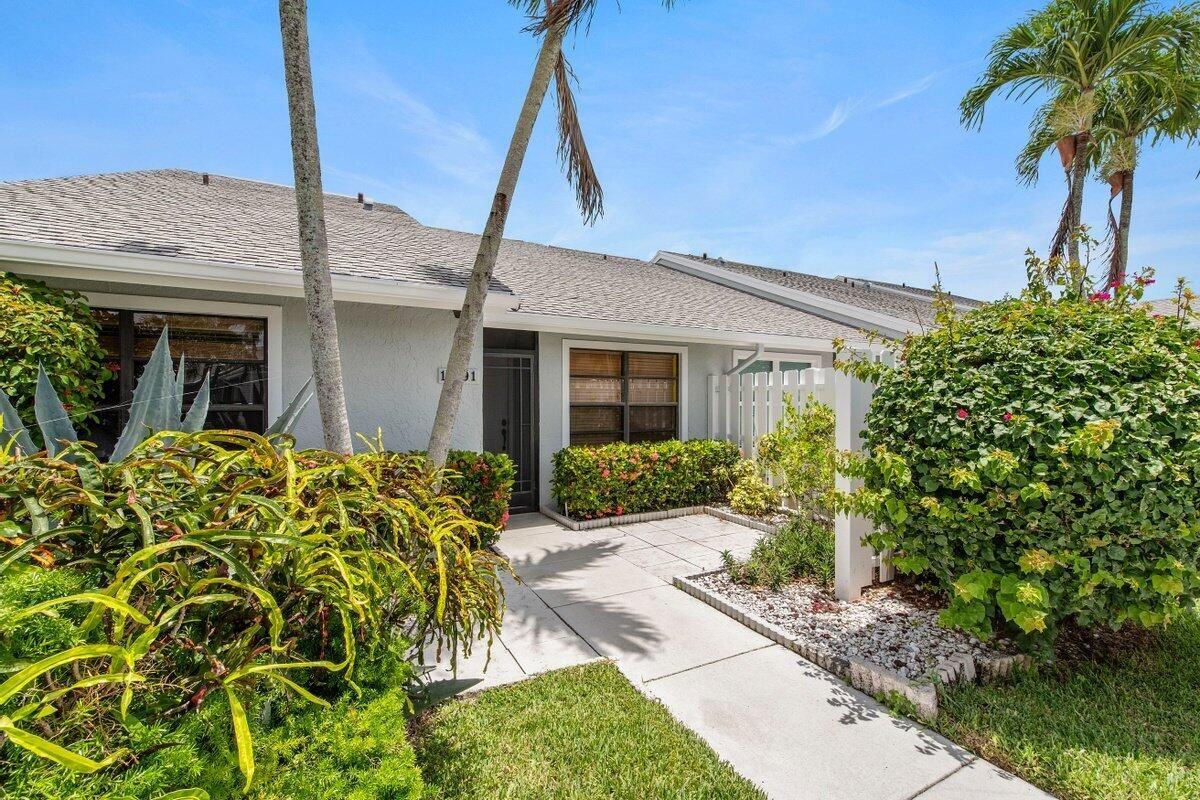 12191 Forest Greens Drive, Boynton Beach, FL 33437 - #: RX-10723553