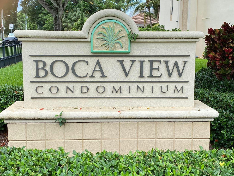 1000 Spanish River Road #4w, Boca Raton, FL 33432 - #: RX-10726553