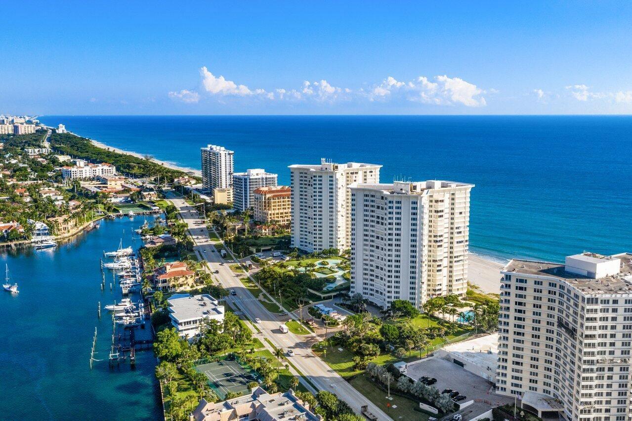 550 S Ocean Boulevard #1803, Boca Raton, FL 33432 - MLS#: RX-10731553