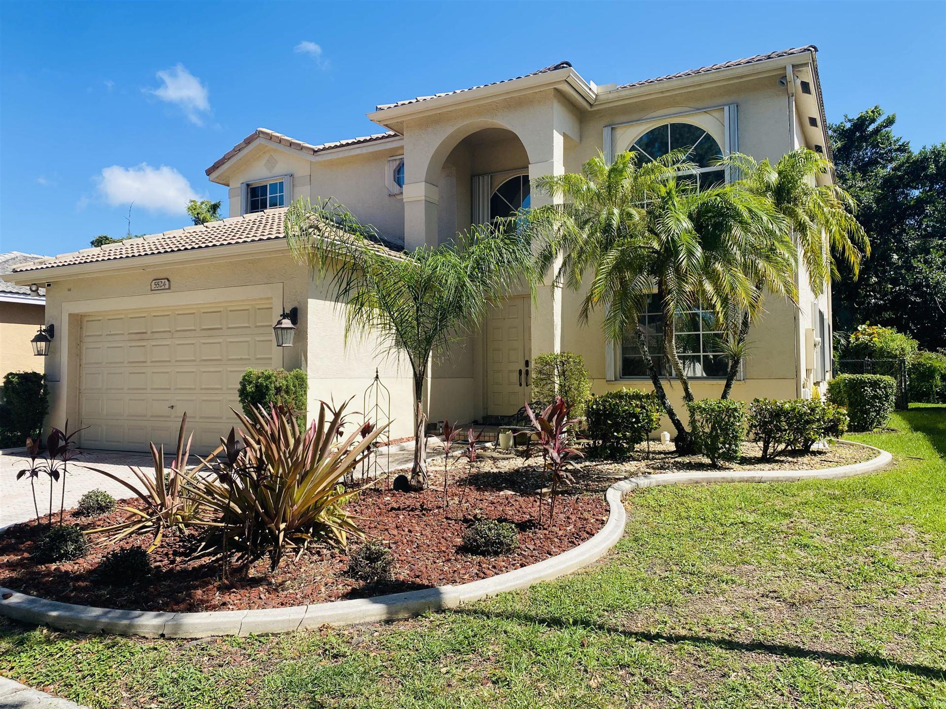 5524 Lake Tern Court, Coconut Creek, FL 33073 - MLS#: RX-10732553
