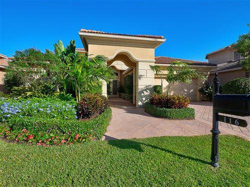 Photo of 116 Sunesta Cove Drive, Palm Beach Gardens, FL 33418 (MLS # RX-10582554)