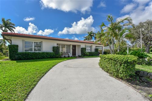 Photo of Listing MLS rx in 1515 Wagner Circle Lake Clarke Shores FL 33406
