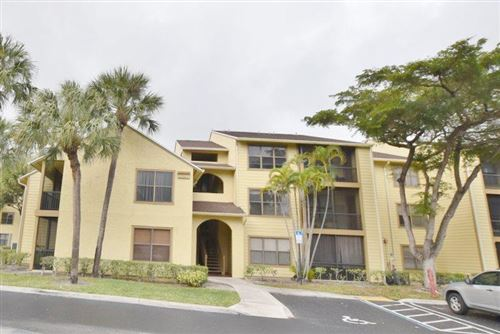 Photo of 2307 N Congress Avenue #24, Boynton Beach, FL 33426 (MLS # RX-10603554)