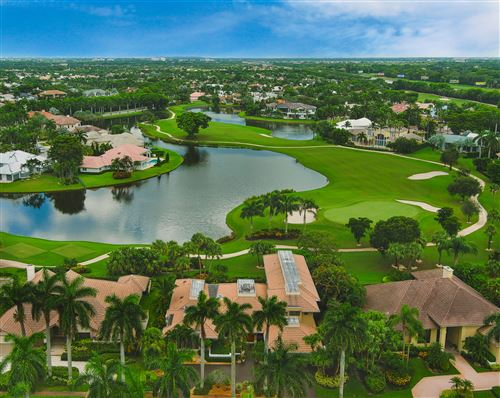 Photo of 17137 Northway Circle, Boca Raton, FL 33496 (MLS # RX-10648554)