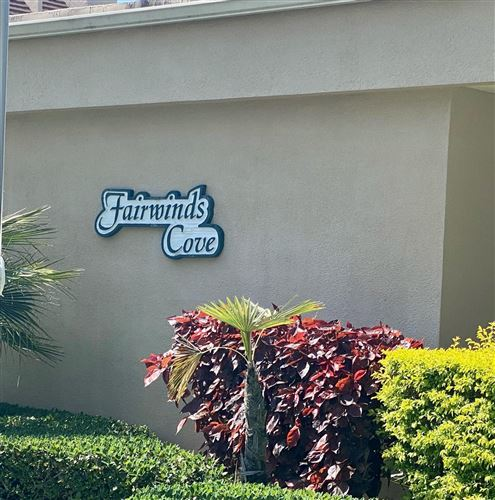 Photo of 3462 NE Causeway Boulevard #203, Jensen Beach, FL 34957 (MLS # RX-10713554)
