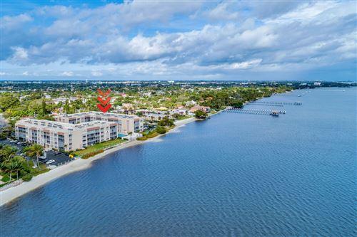 Photo of 1502 S Lakeside Drive #416, Lake Worth Beach, FL 33460 (MLS # RX-10714554)