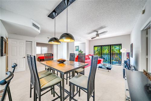 Photo of 2808 Amalei Drive #110, Palm Beach Gardens, FL 33410 (MLS # RX-10734554)