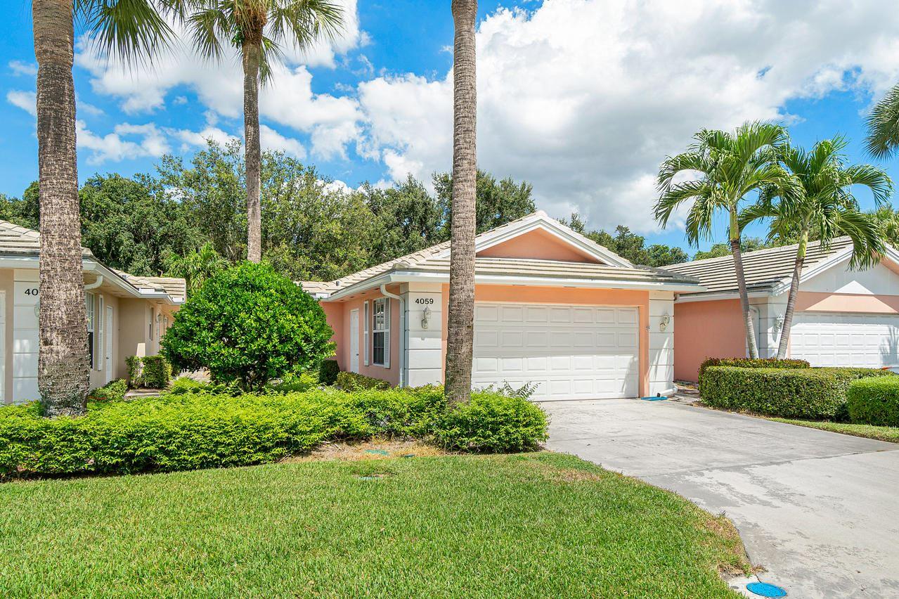 4059 Grove Point Road, Palm Beach Gardens, FL 33410 - #: RX-10656554