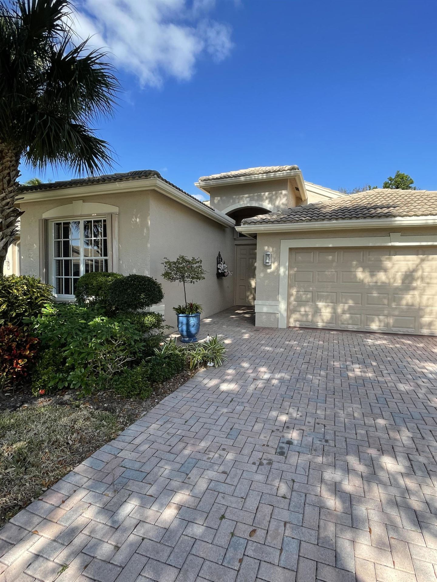 7299 Maple Ridge Trail, Boynton Beach, FL 33437 - #: RX-10679554