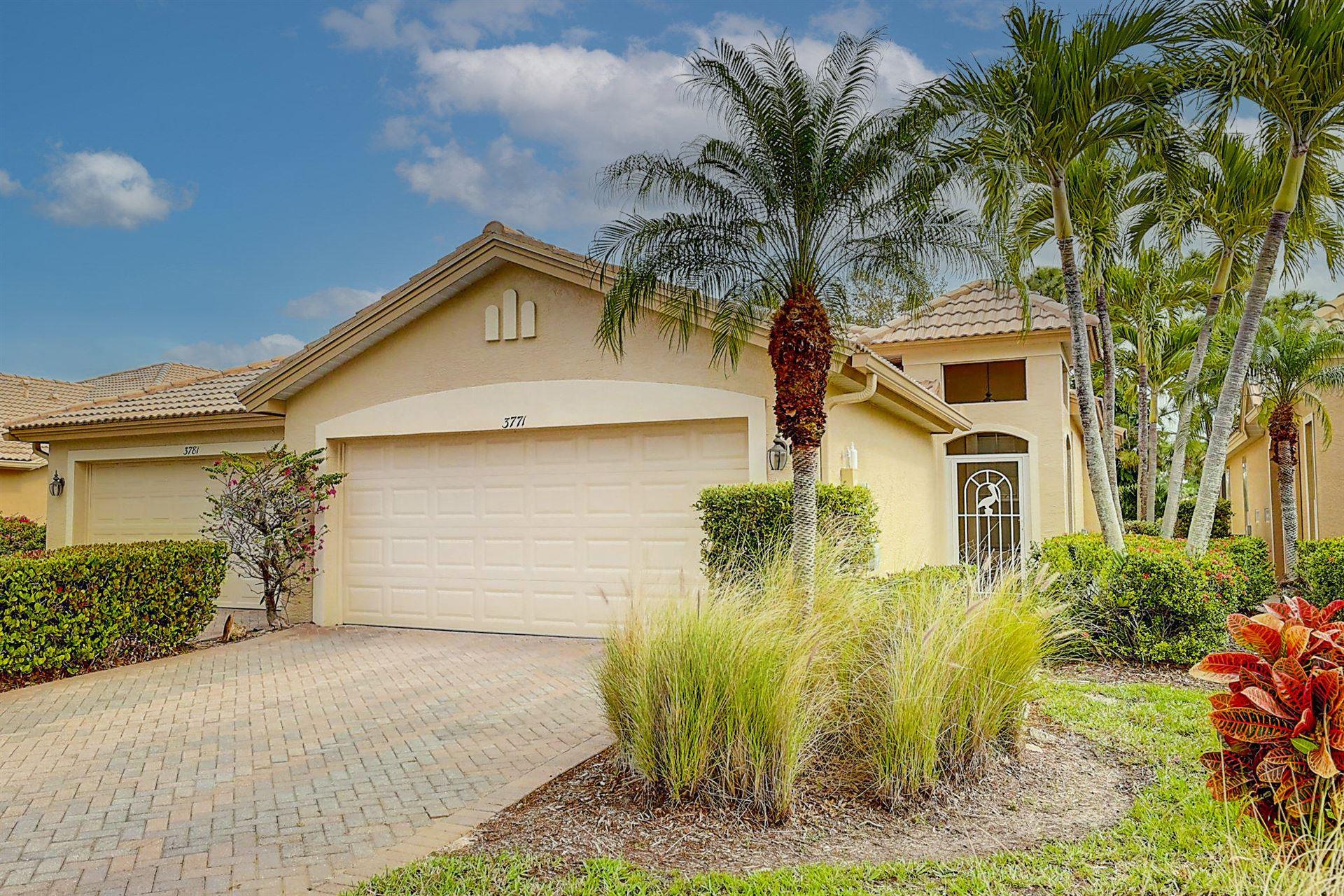 3771 NW Willow Creek Drive, Jensen Beach, FL 34957 - #: RX-10697554