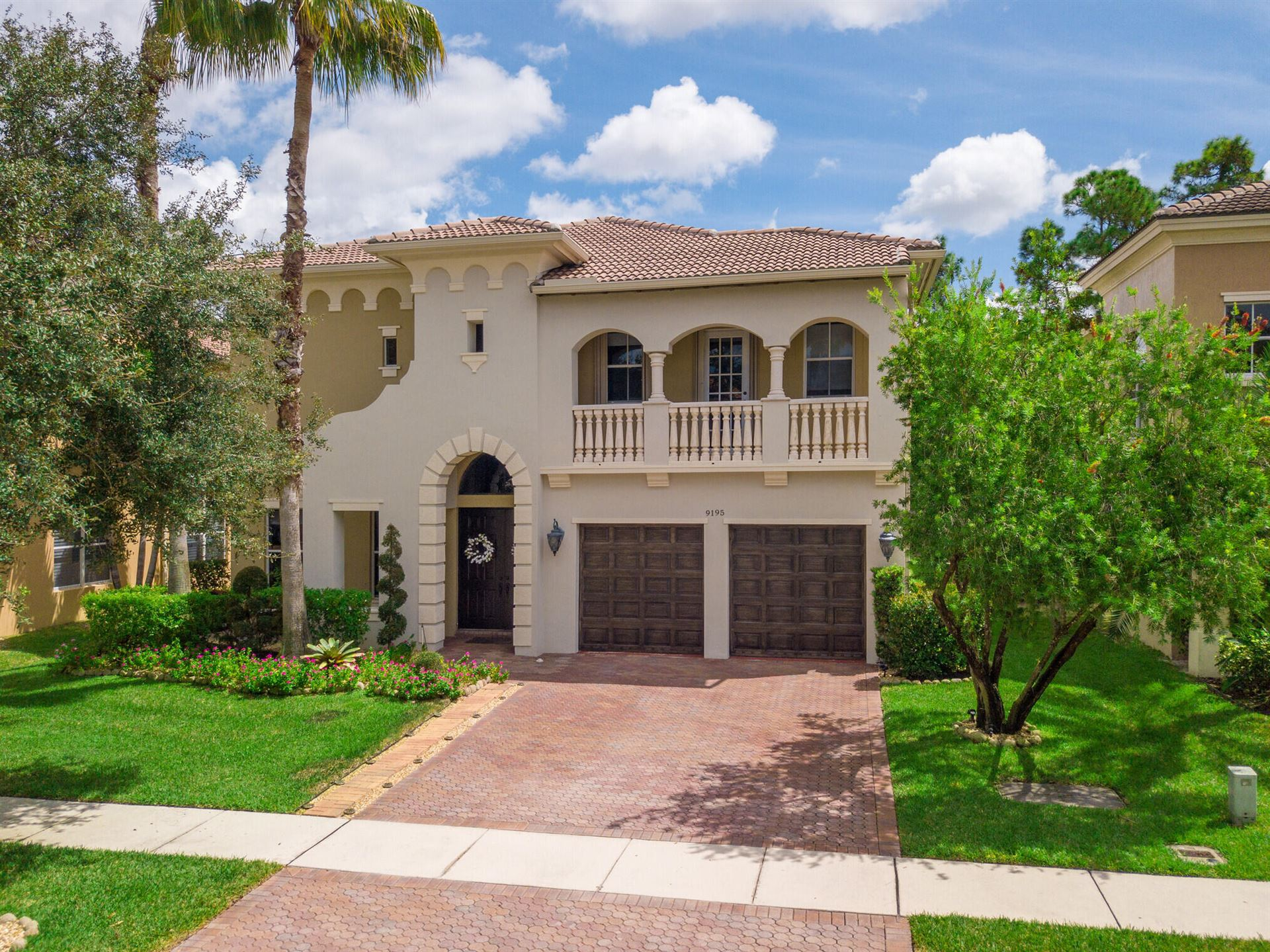9195 Nugent Trail, West Palm Beach, FL 33411 - #: RX-10747554