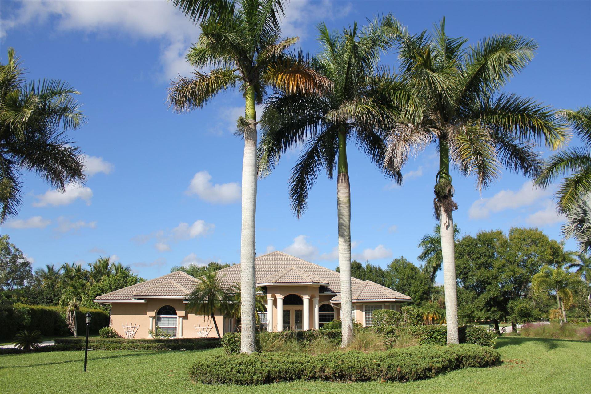 Photo of 7952 Plantation Lakes Drive, Port Saint Lucie, FL 34986 (MLS # RX-10752554)