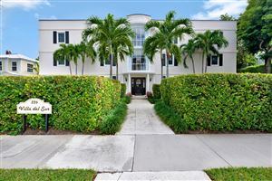 Photo of 226 Brazilian Avenue #1 A, Palm Beach, FL 33480 (MLS # RX-10567555)