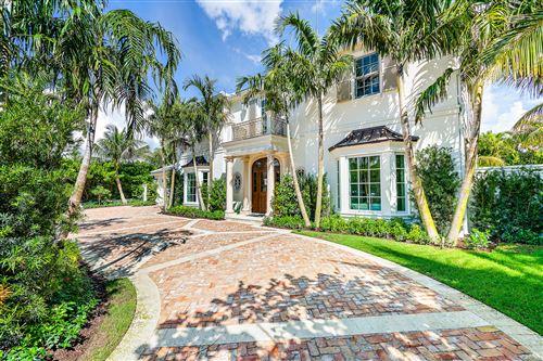 Photo of 211 Ocean Terrace, Palm Beach, FL 33480 (MLS # RX-10662555)
