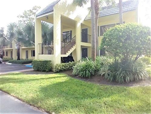 Photo of 711 Forest Club Drive #317, Wellington, FL 33414 (MLS # RX-10681555)
