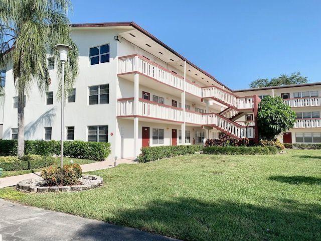43 Fanshaw B, Boca Raton, FL 33434 - #: RX-10678555