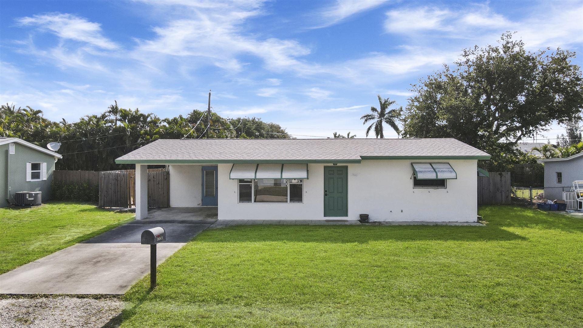 19145 SE Mayo Drive, Jupiter, FL 33469 - MLS#: RX-10707555