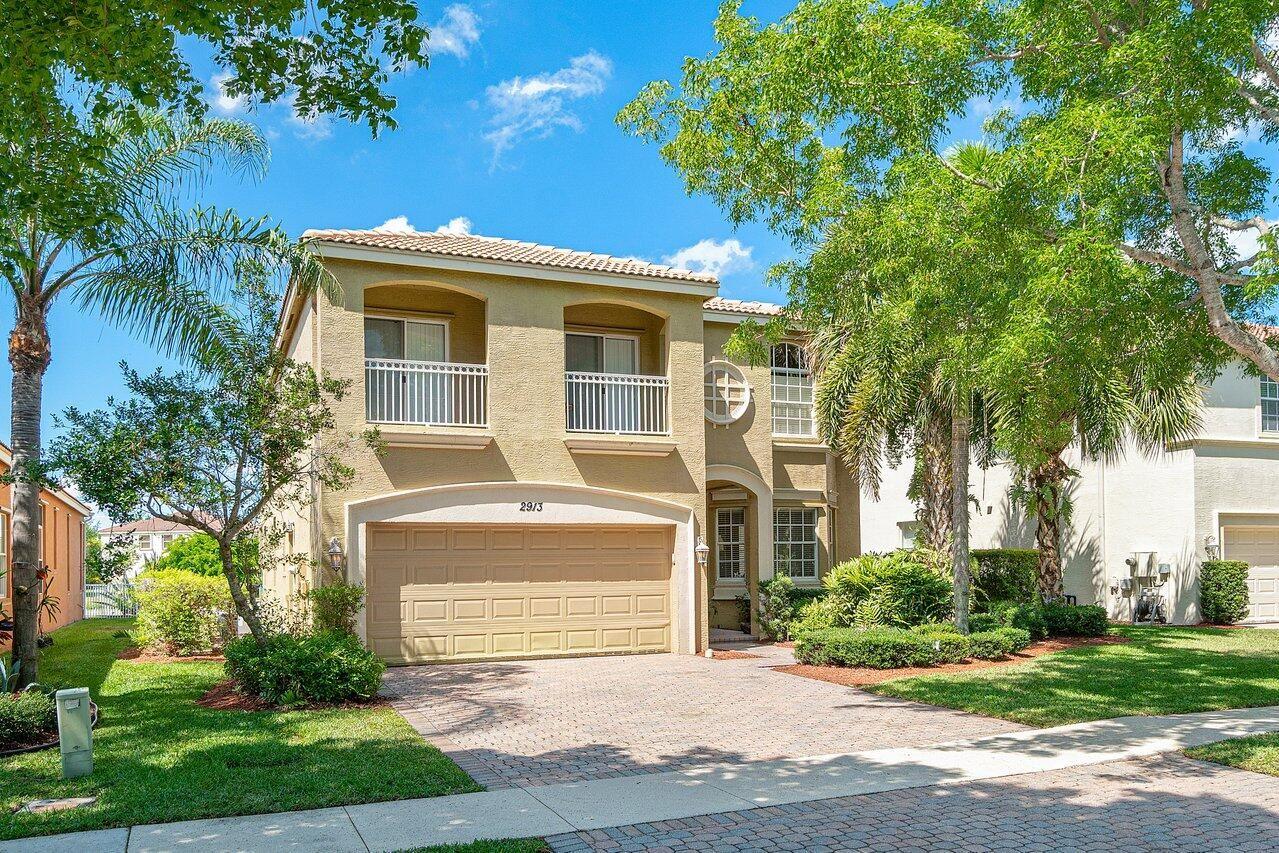 2913 Shaughnessy Drive, Wellington, FL 33414 - MLS#: RX-10722555