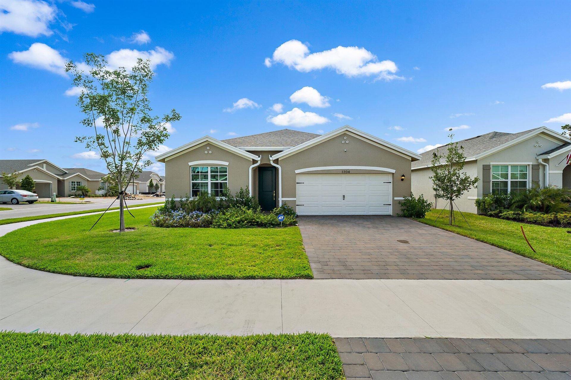 1704 NE White Pine Terrace, Jensen Beach, FL 34957 - #: RX-10751555