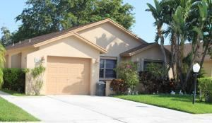 Photo of 20894 Springs Terrace, Boca Raton, FL 33428 (MLS # RX-10508556)