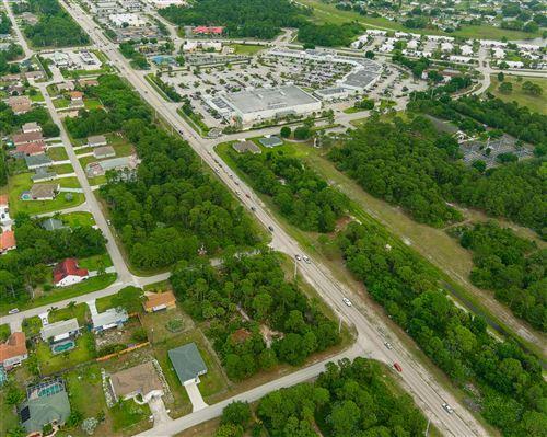 Photo of 913 S Globe Avenue, Port Saint Lucie, FL 34953 (MLS # RX-10614556)