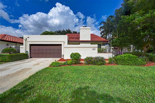 Photo of 6897 Palmar Court, Boca Raton, FL 33433 (MLS # RX-10752556)