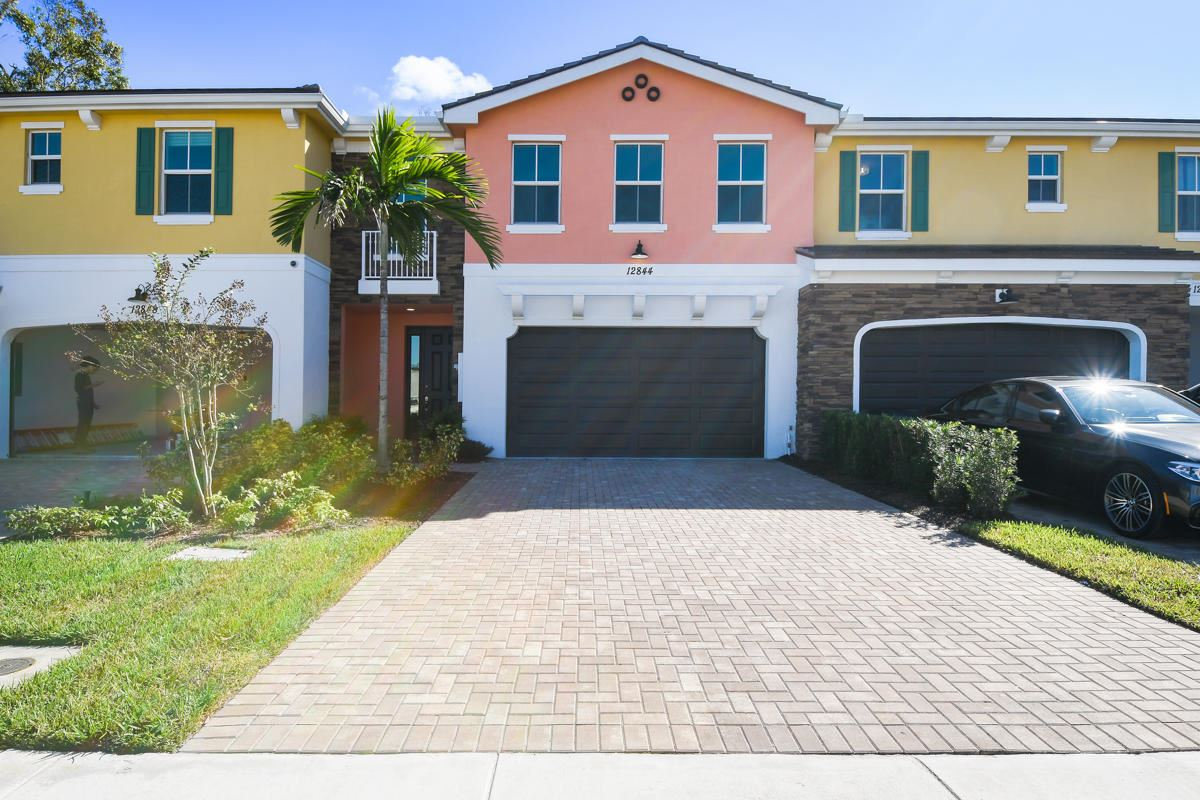 Photo of 12844 Trevi Isle Drive, Palm Beach Gardens, FL 33418 (MLS # RX-10676556)