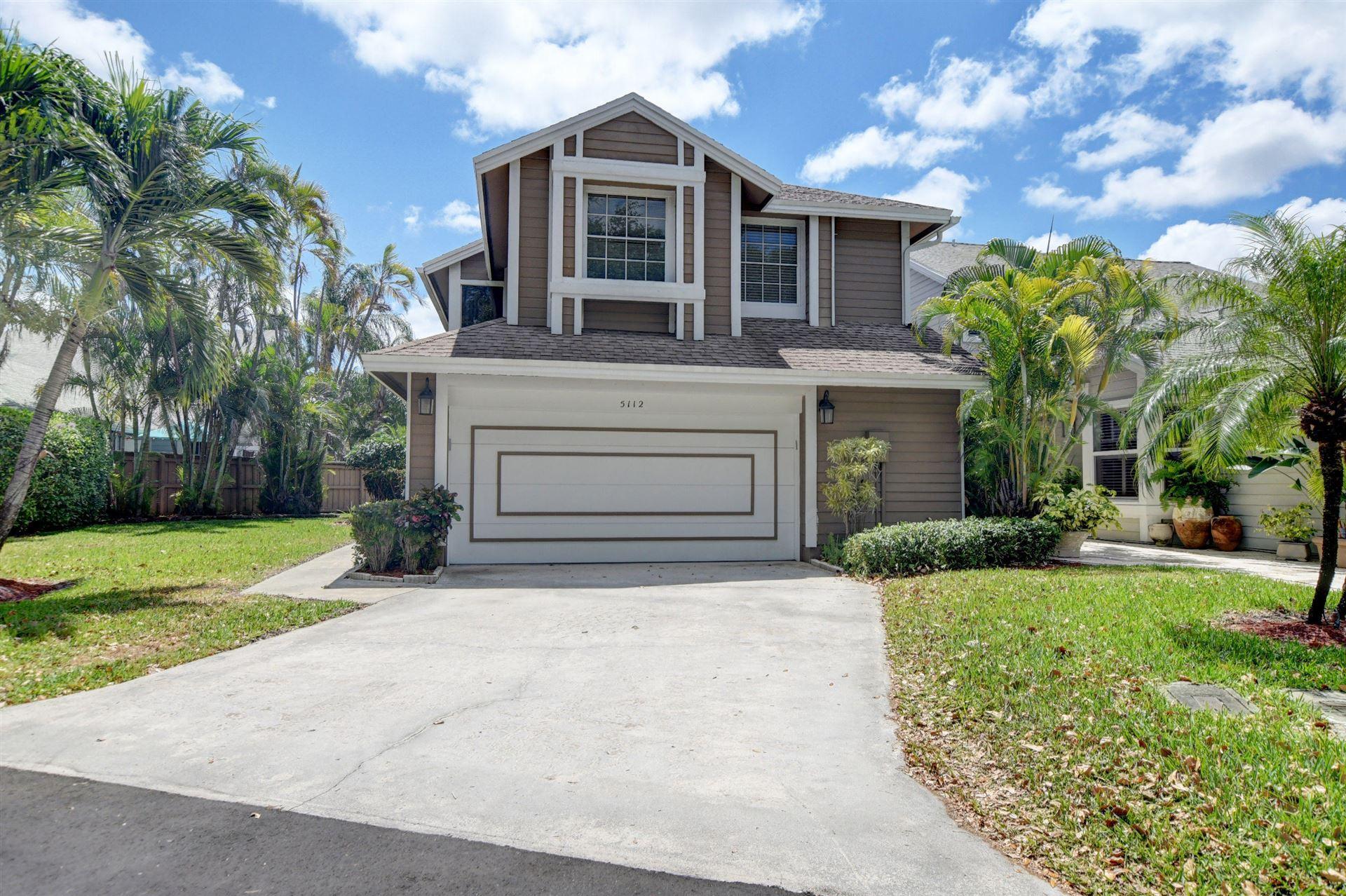 5112 Point Alexis Drive, Boca Raton, FL 33486 - #: RX-10707556