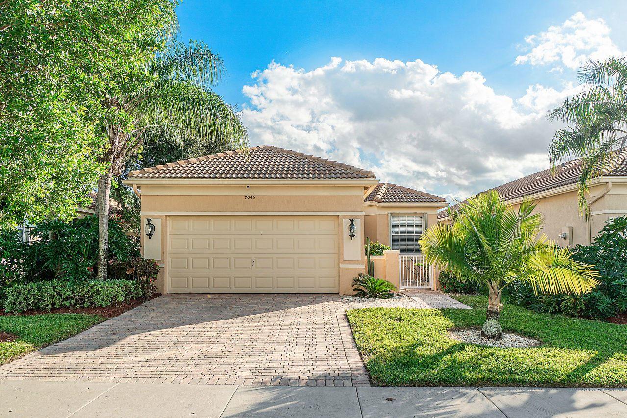 7045 Cataluna Circle, Delray Beach, FL 33446 - MLS#: RX-10722556